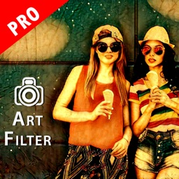 Photo Art Filter And EffectPro