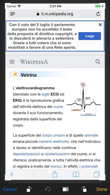 English-Italian Translator screenshot-6
