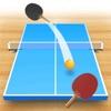 Dynamic table tennis