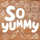So Yummy: Viral Food Videos icon