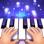 Klavier - E Piano Spiele