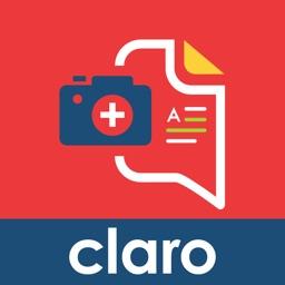 ClaroSpeak Plus Svenska