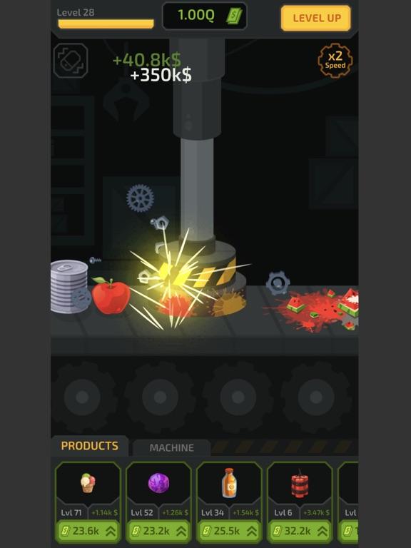 Press Inc screenshot 6