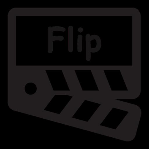 Bulk Video Flip