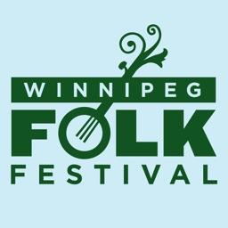 Winnipeg Folk Fest 2018
