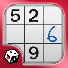 苏多库-号码牌游戏