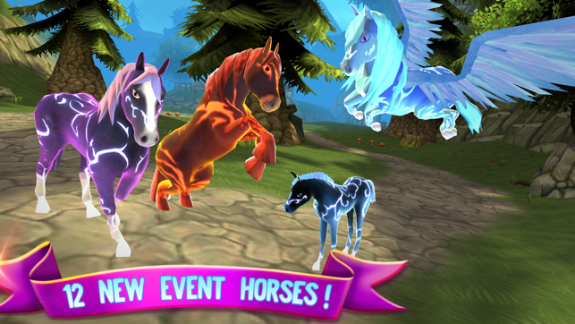 my horse farm download