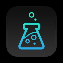 Ícone do app SnippetsLab