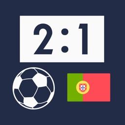 Live Scores for Liga Portugal