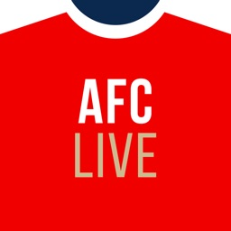 AFC Live – unofficial app