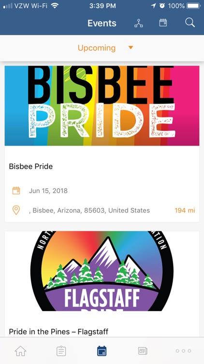 Pride Guide® USA screenshot-4