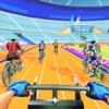 自行车 赛跑 模拟器