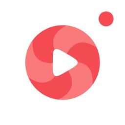 喜视频 - 极简短视频拍摄编辑制作
