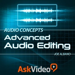 Advanced Audio Editing 201