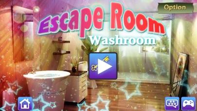 秘密の部屋は浴室を脱出する紹介画像1