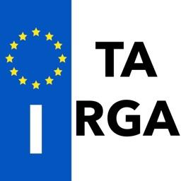 iTarga - Verify license plate