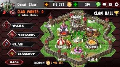 Screenshot 4 Rhombus Legends