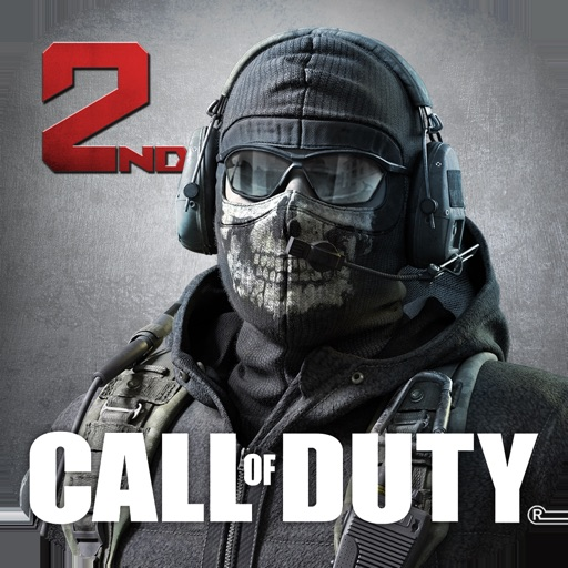 Call of Duty Mobile (2019)