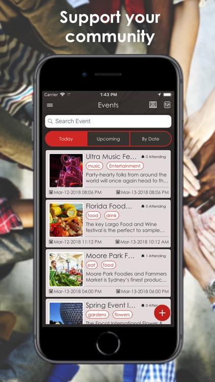 WishAlerts: The Community App screenshot-7