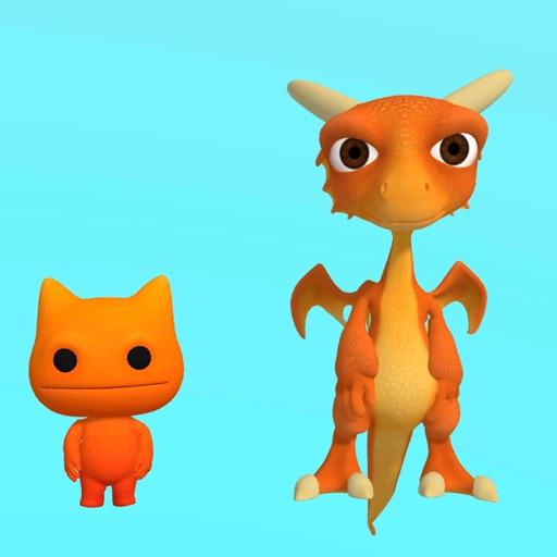 Monster Evolution!