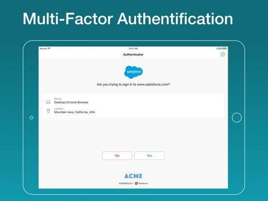 MobileIron Authenticator | App Price Drops