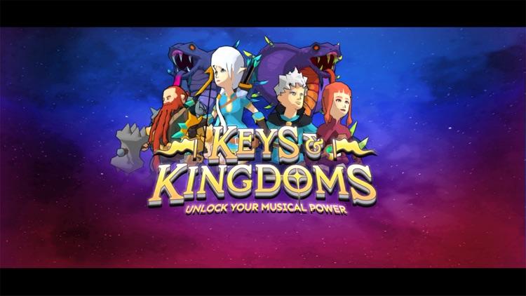 Keys And Kingdoms