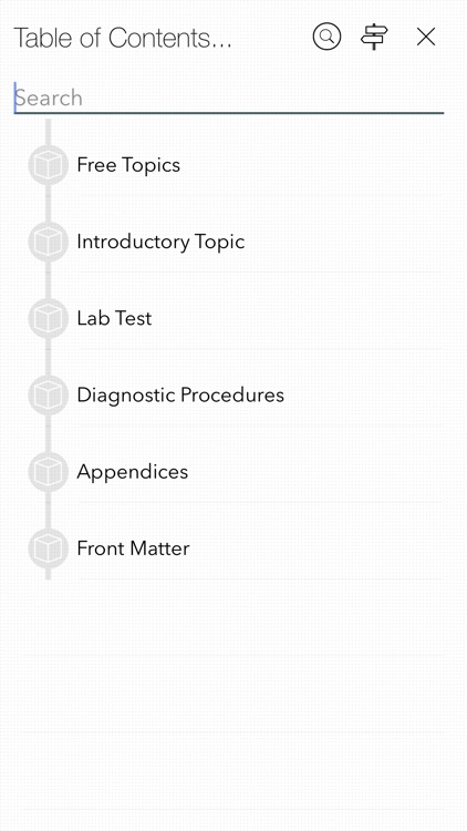 5Min Vet Lab Tests & Diag Proc screenshot-7
