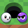 Infinite Pool-Kiseki Games