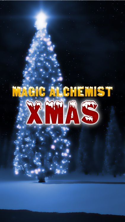 Magic Alchemist Xmas
