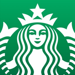 Starbucks Apple Watch App