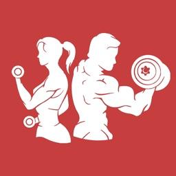 Fitzy: Best Workout App