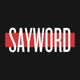 SAYWORD - Digital Publications