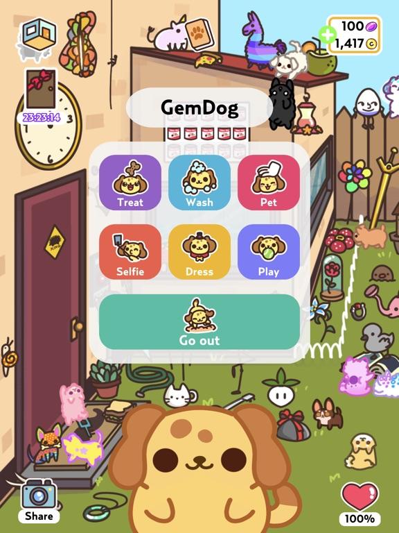 KleptoDogs screenshot #3