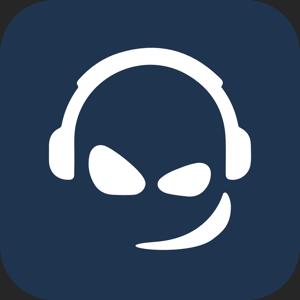 TeamSpeak 3 app