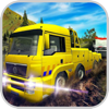 Hoang Thi Khich - Heavy Truck Drive: Offroad Dri artwork