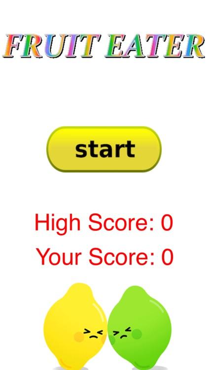 FruitEater screenshot-5
