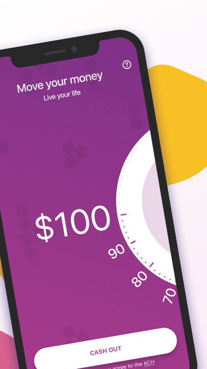 Earnin: Get Cash Before Payday screenshot-7