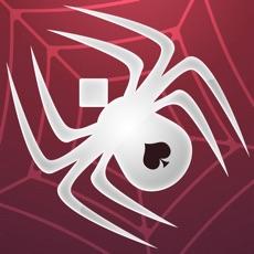 ?Spider Solitaire