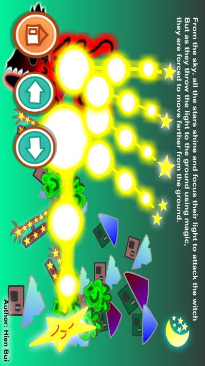 The story of the star fruit screenshot-7