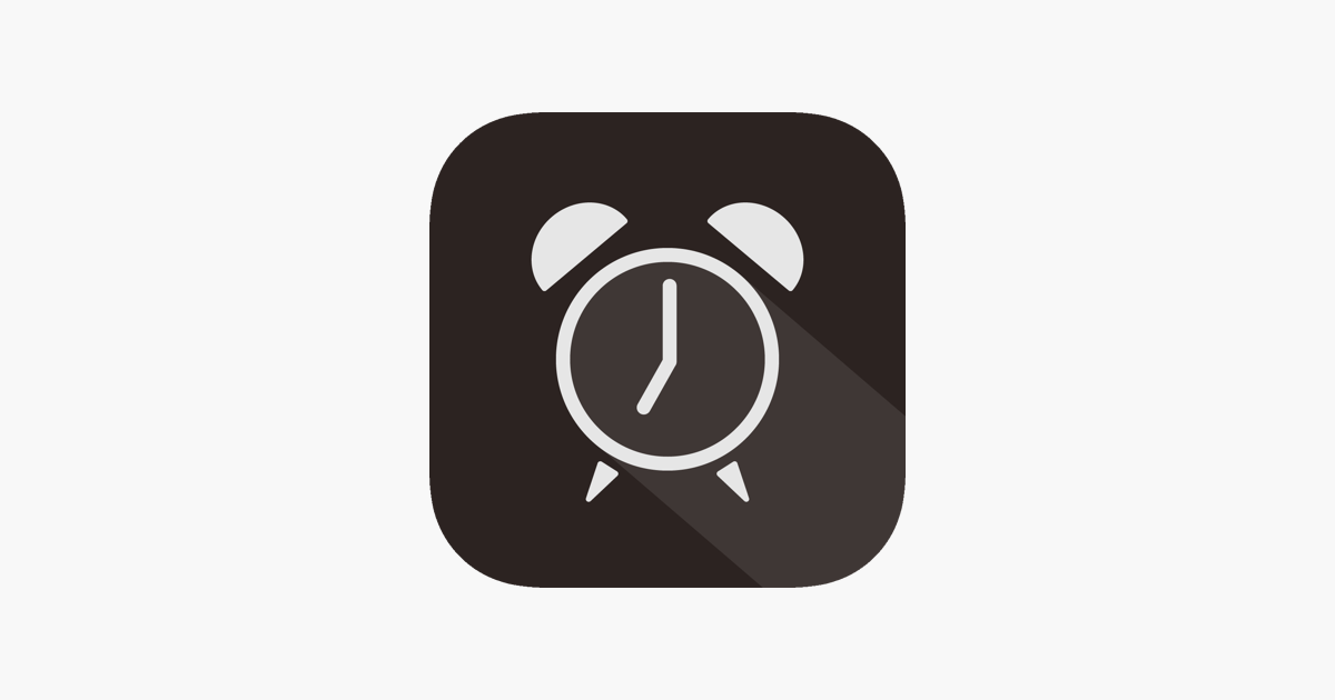 One Touch Alarm Clock on the App Store