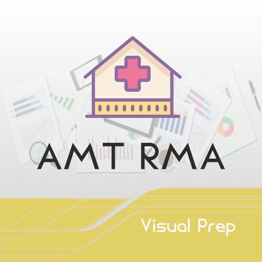 AMT RMA Visual Prep