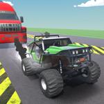 Towing Race на пк