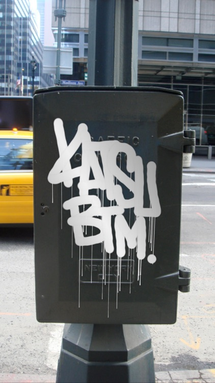 Fat Tag Graffiti Katsu Edition screenshot-4