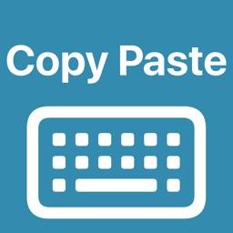 Paste Keyboard: Copy Keyboard