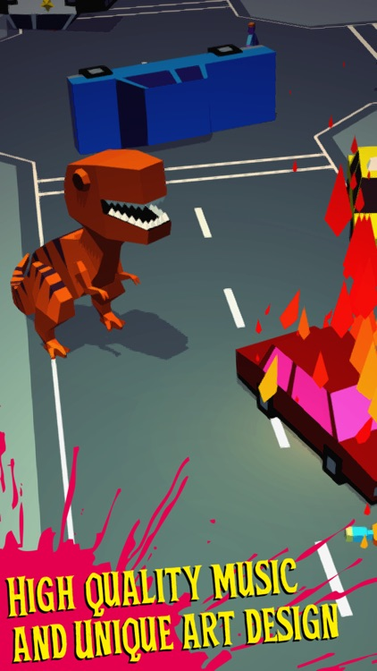 1000m Zombie Escape! screenshot-3