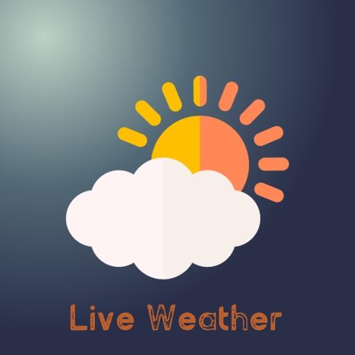 Live  Weather - Live Forecast