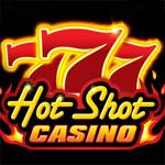 Hot Shot Casino: Jeux de Slots на пк