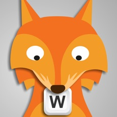 Words with Foxy (without Ads)