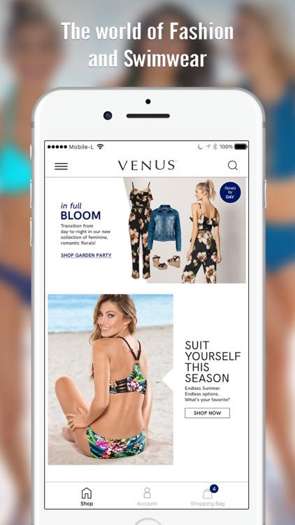 VENUS: Women's Clothing & Swim