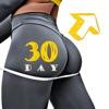 30日間チャレンジ - 美脚と美尻のための運動